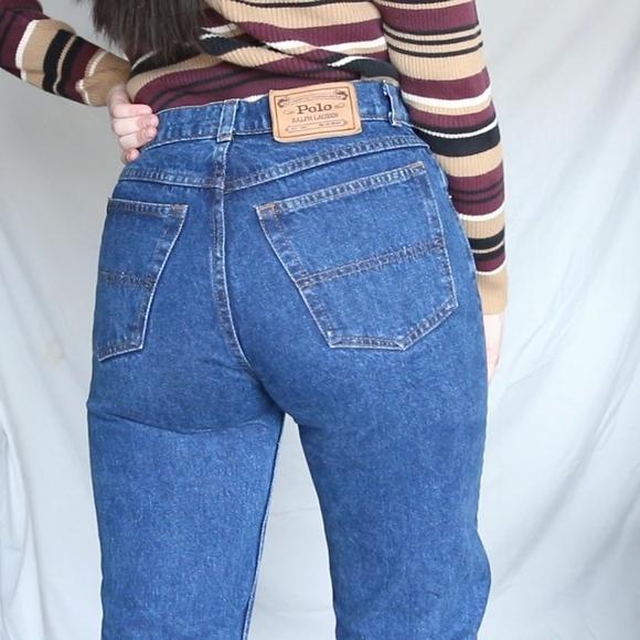 Vintage Polo Ralph Lauren Jeans